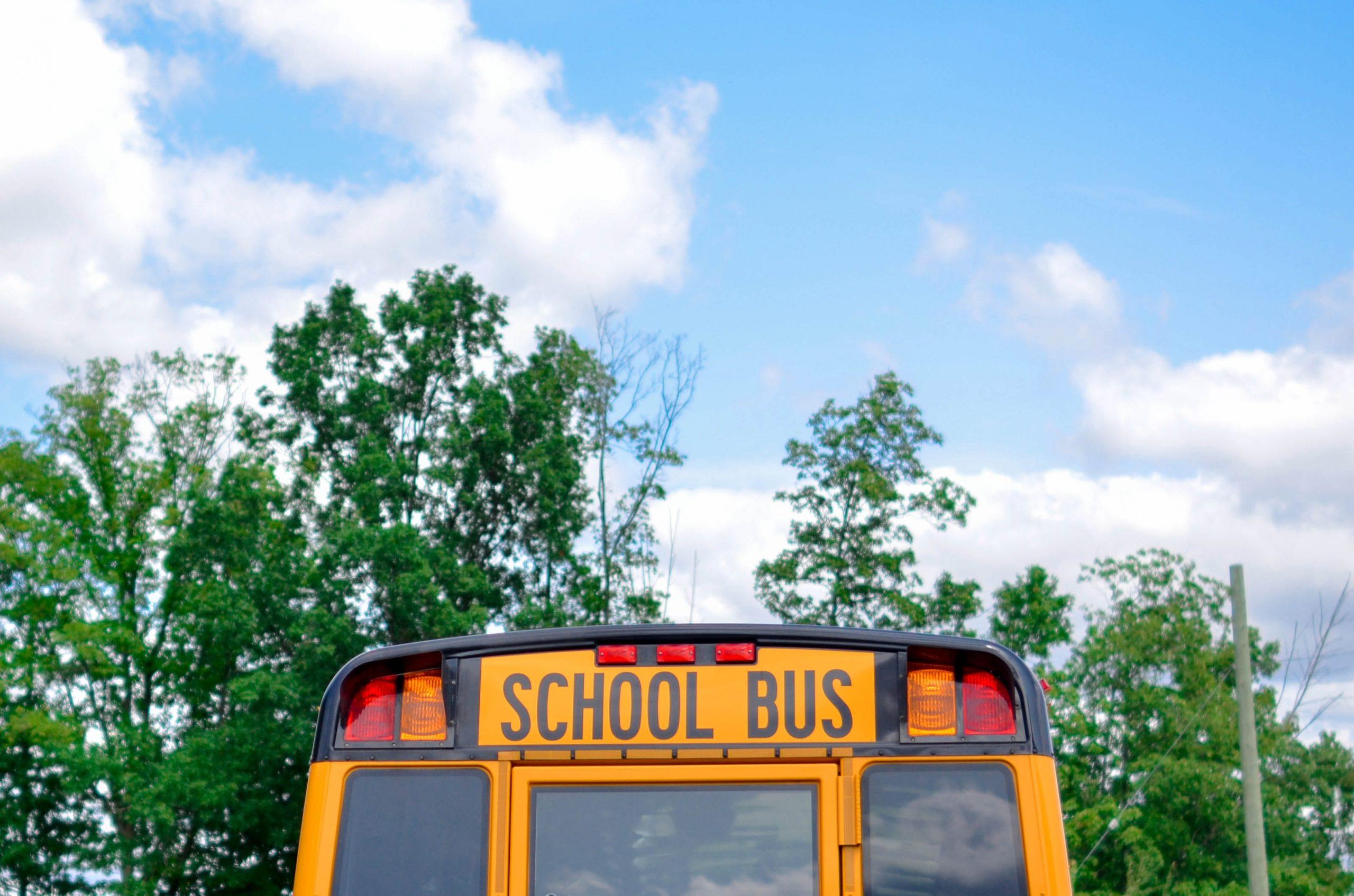 Back-to-School Jitters